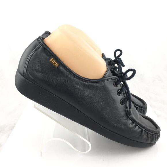 7310a027f6 SAS Shoes | Siesta Comfort Moccasin Oxford Size 95m | Poshmark